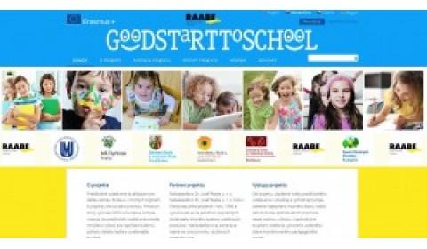 Podporujeme u detí dobrý štart do školy