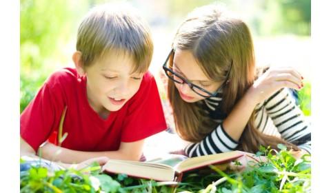 Ako odhaliť u detí problémy s čítaním?