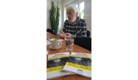 Fedor Gál vydáva novú knihu v RAABE