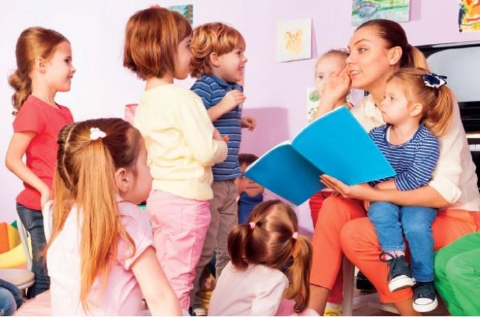 Vychovávať maličkých je náročné a ...iné