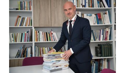 Otvára sa učebnicový trh aj pre druhý stupeň ZŠ