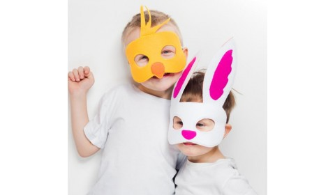 Pomôžte deťom spoznať ríšu zvierat