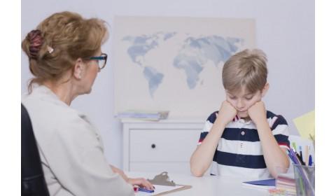 Ako motivovať žiaka s poruchami učenia školským hodnotením?