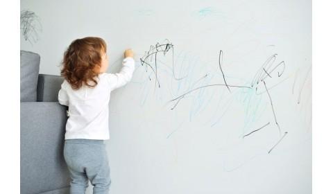 Drží vaše dieťa správne ceruzku? Naučte ho to!