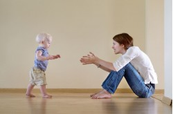 Ako podporovať telesný vývoj maličkých?