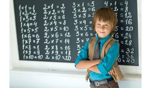 Matematika môže byť aj jedna veľká zábavná cesta!