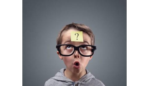Ako zistím, že mám dieťa s poruchou vnímania?