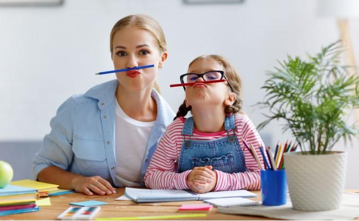 Viete, ako sa učiť s dieťaťom s poruchou pozornosti?