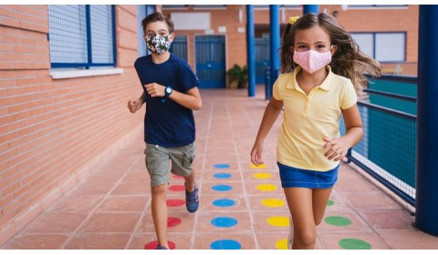 Nerobme z pandémie pred deťmi strašiaka