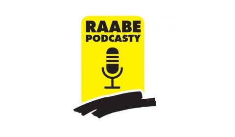 Raabe podcasty - nový kanál pre vzdelávanie