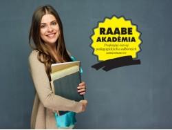 Na Slovensku štartuje RAABE AKADÉMIA