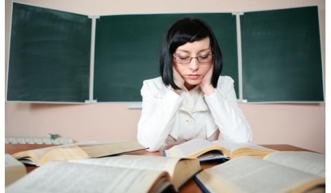 Takmer každý piaty učiteľ zvažuje odchod