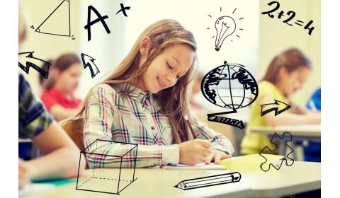 Trénujte matematiku z domu!