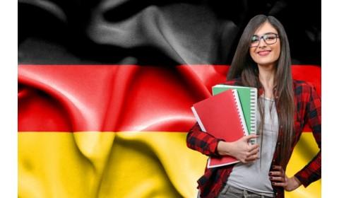 Majte nemecké slovesá v malíčku