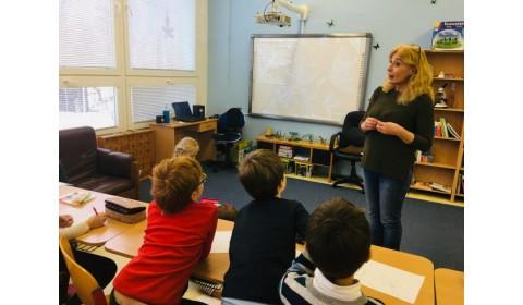 Prešovské nadané deti leteli vesmírom