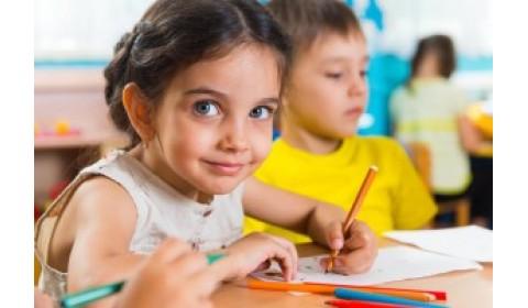 ŠÚŤAŽ: Výtvarná výchova ako ďalšia oblasť poznania predškoláka