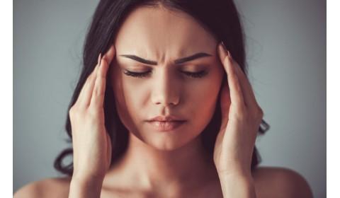 Bolesť hlavy treba správne diagnostikovať