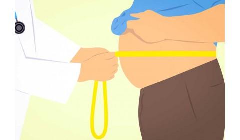 Zdravo žijeme asi do 55. roku, číslo znižuje aj vysoký výskyt nadváhy a obezity