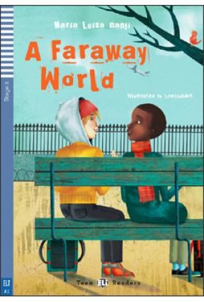 ĎALEKÝ SVET (A FARAWAY WORLD) + CD