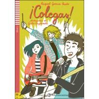 KOLEGOVIA (COLEGAS!) + CD