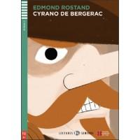 CYRANO Z BERGERACU (CYRANO DE BERGERAC) + CD