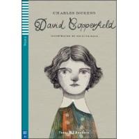 DAVID COPPERFIELD (DAVID COPPERFIELD) + CD