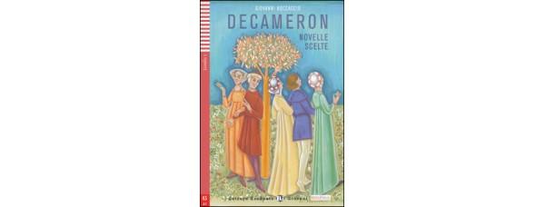 DEKAMERON (DECAMERON) + CD