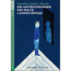 ZÁPISKY MALTE LAURIDS BRIGGEA (DIE AUFZEICHNUNGEN DES MALTE LAURIDS BRIGGE) + CD