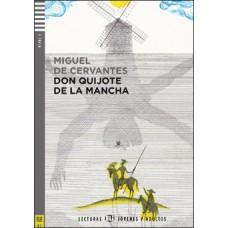 DON QUIJOTE DE LA MANCHA (DON QUIJOTE DE LA MANCHA) + CD