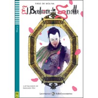 SEVILLSKÝ ZVODCA A KAMENNÝ HOSŤ (EL BURLADOR DE SEVILLA) + CD*