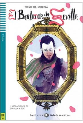 SEVILLSKÝ ZVODCA A KAMENNÝ HOSŤ (EL BURLADOR DE SEVILLA) + CD