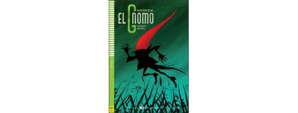 ŠKRIATOK (EL GNOMO) + CD*