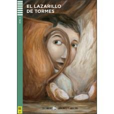 LAZARILLO Z TORMESU (EL LAZARILLO DE TORMES) + CD