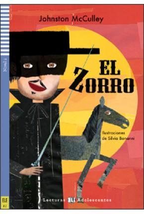 ZORRO (EL ZORRO) + CD