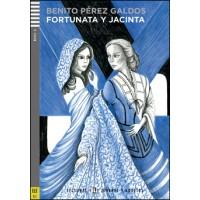 FORTUNATA A JACINTA (FORTUNATA Y JACINTA) + CD