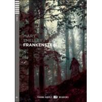 FRANKENSTEIN (FRANKENSTEIN) + CD