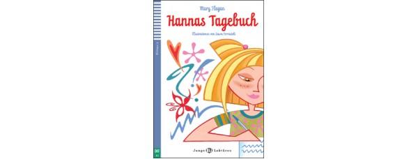HANNIN DENNÍK (HANNAS TAGEBUCH) + CD
