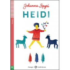 HEIDI (HEIDI) + CD