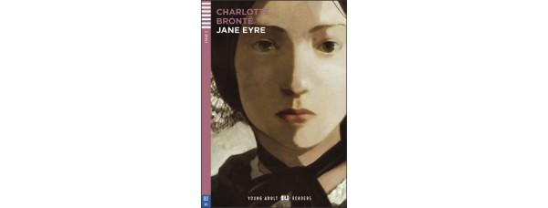 JANA EYROVÁ (JANE EYRE)  + CD