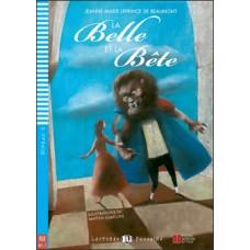 KRÁSKA A ZVIERA (LA BELLE ET LA BÊTE) + CD