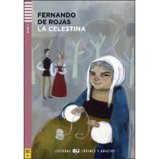CELESTINA (LA CELESTINA) + CD