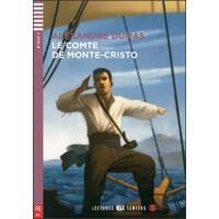 GRÓF MONTE CRISTO (LE COMTE DE MONTE-CRISTO) + CD