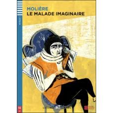 ZDRAVÝ NEMOCNÝ (LE MALADE IMAGINAIRE) + CD
