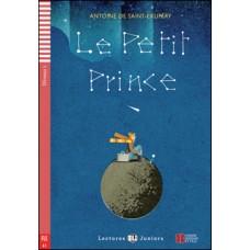 MALÝ PRINC (LE PETIT PRINCE) + CD
