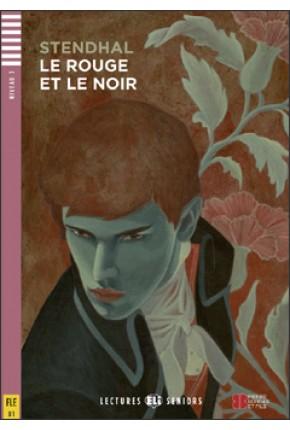 ČERVENÝ A ČIERNY (LE ROUGE ET LE NOIR) + CD