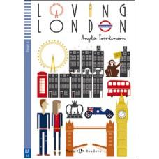 MILOVAŤ LONDÝN (LOVING LONDON) + CD