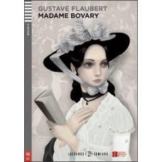 MADAM BOVARYOVÁ (MADAME BOVARY) + CD
