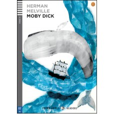 MOBY DICK (MOBY DICK) + CD