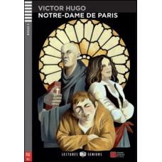 CHRÁM MATKY BOŽEJ V PARÍŽI (NOTRE-DAME DE PARIS) + CD
