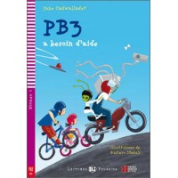PB3 POTREBUJE POMOC (PB3 A BESOIN D´AIDE) + CD